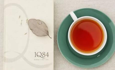 李咏谢幕人生丨大数据告诉你:多喝茶,癌症病发率降低60%以上