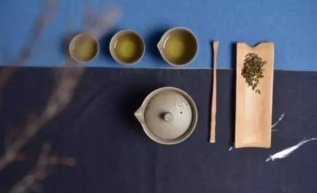 禅茶一味到底何解?这些文学大家也爱在佛和茶中品一品