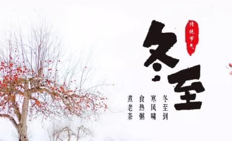 节气·冬至 | 岁寒至,闲煮一壶老白茶暖手又贴心!