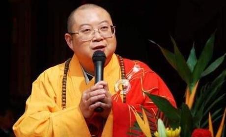 视频 | 中国佛教协会副会长正慈法师的2019新春祝福