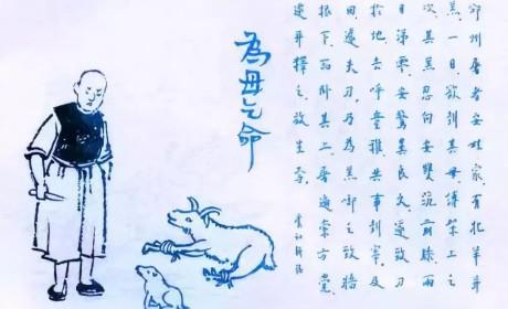 """新时代佛教该如何""""放生""""?林清玄呼吁人们用慈悲与智慧护生"""