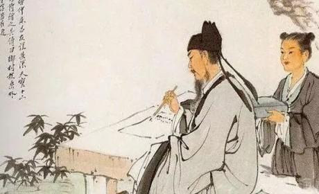 """""""诗佛""""王维:当世无双阔少爷,学佛后再也不担心人生浮沉"""