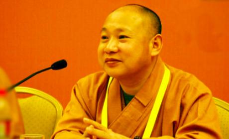 全国人大代表静波法师:对现实佛教存在的问题的几点建议