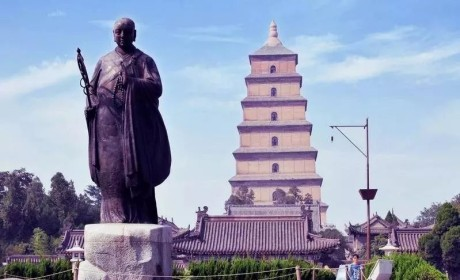 玄奘大师圆寂纪念日 带你知晓可以瞻仰他舍利的那些寺院