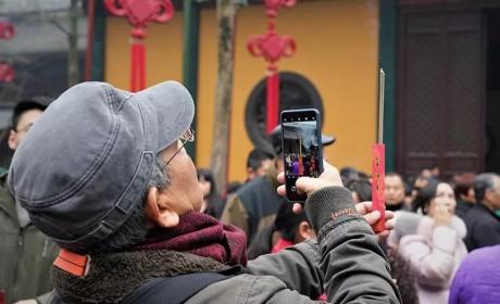 征稿|影像 · 记忆 · 感恩杭州——讲讲你和灵隐寺的故事