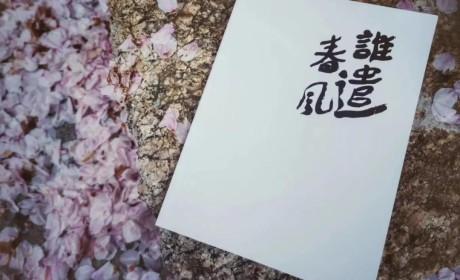 湖北五祖寺举办樱花诗会 制《谁遣春风》诗集