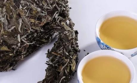 白牡丹丨安利!牡丹花变成的茶,喝起来都是花香扑鼻!