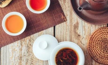 九曲红梅丨这款茶蕴藏春意,携着民国烟雨款款而来