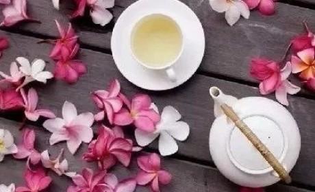 """想做女神?花茶中的""""十二金钗""""满足你的小确幸!"""