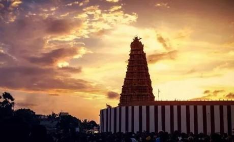 祈愿!因爆炸案件震惊全球的斯里兰卡 原来是低调慈悲的佛国