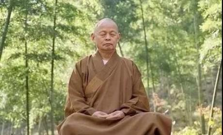什么是禅者本色?从净慧长老恢复重要佛门道场的故事中来了解