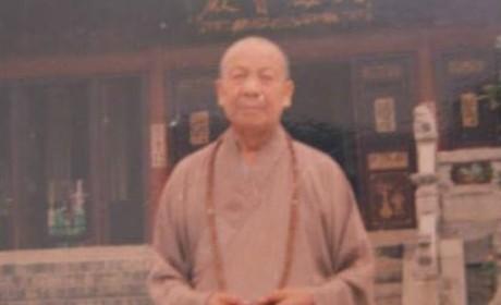 果一长老圆寂二十五周年 中国佛教协会副会长圣辉大和尚撰文纪念