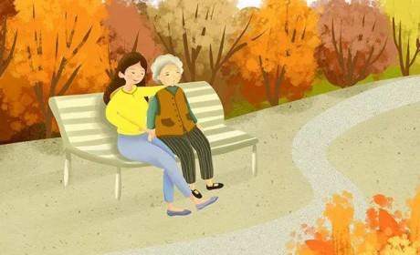 面对父母的一天天老去 孝养他们需要怎样的佛法智慧