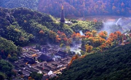 央视历时两年精心打磨纪录片《天童寺》 讲述那些鲜为人知的旧事