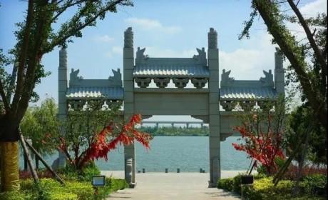 古刹何止藏深山?还有屹立在江河湖海的水上寺院 突破你想象