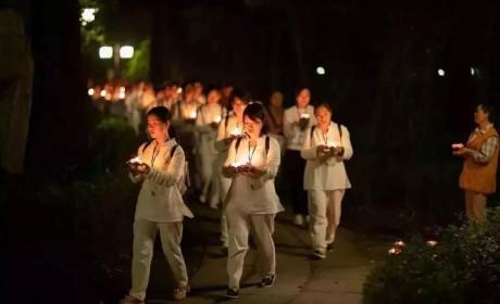盛夏禅修体验营开始啦!一场说走就走的寺院之旅都有什么