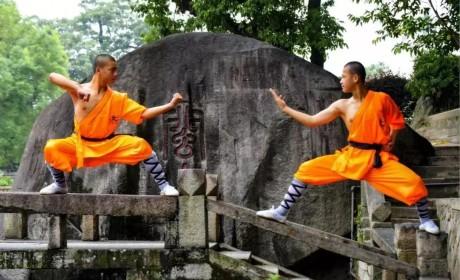 寺因武显 武以寺名!看南少林寺的禅武文化如何传承千年