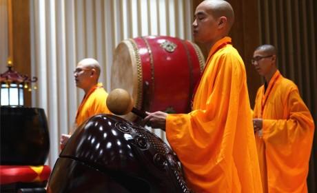 歌咏佛经的梵唱!一文告诉你什么是梵呗