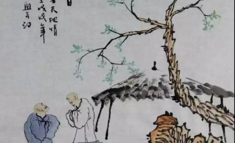 夏至何处觅清凉?这位禅师的山居修行带你感受清净生活之美