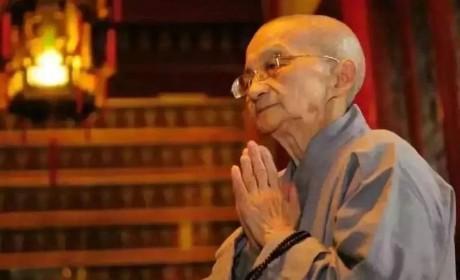 弥补了《太虚大师全集》的缺憾 武昌莲溪寺方丈印宗法师讲述慈学长老尼与太虚大师的佛法因缘