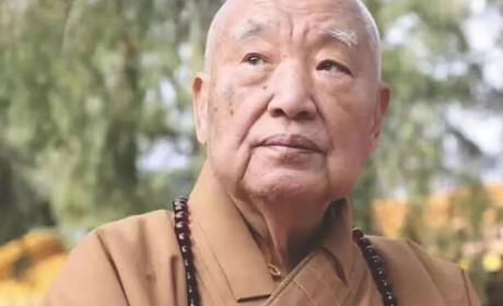 """当代""""鉴真""""性空长老:西行加国传佛教,荣获加拿大150周年荣誉勋章"""