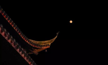 南京栖霞古寺己亥年中秋祈福法会圆满举行