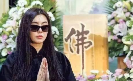 52岁王祖贤现身诵唱经文引关注 她有着怎样的佛缘故事
