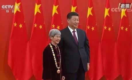 致敬!樊锦诗获国家荣誉称号 这位敦煌女儿有着怎样的故事