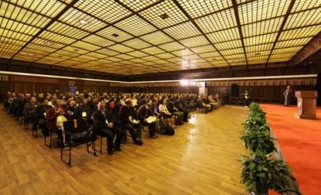 第十七届吴越佛教学术研讨会在杭州佛学院举行