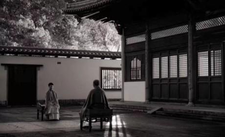 """一场凌晨4点的雅聚:杭州净慈寺""""慧日峰下静心茶会"""""""