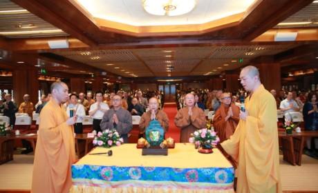 广州市大佛寺第十二期癌症康复营正式开营 纪录片《自信抗癌,超越生命》首映