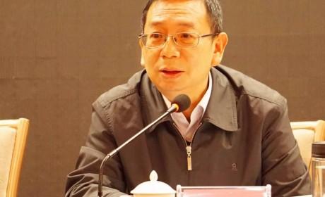 湖北省佛协九届四次常务理事(扩大)会议在汉召开