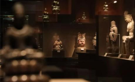"""国家博物馆:""""中国古代佛造像""""专题展览12月10日起对公众展出"""