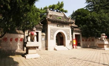 防止疫情扩散!各地寺院陆续发出关于春节祈福活动安排的通知