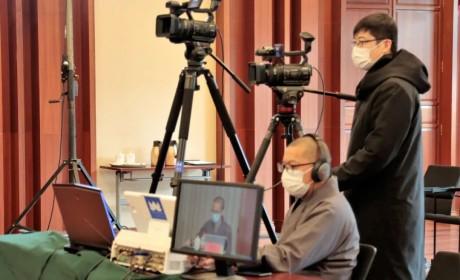 网络开学受关注!杭州佛学院的线上教学都有哪些课程?