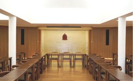 面向社会公开招生!想到厦门南普陀寺学习中医的看过来