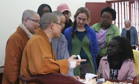 杭州佛学院女众部2020年佛教外语专业招生简章