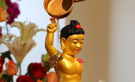 超实用浴佛宝典送给你!教你如何过佛教徒一年中最重要的节日