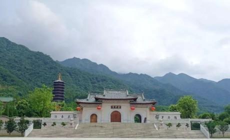 关于云门山大觉禅寺恢复对外开放的通告