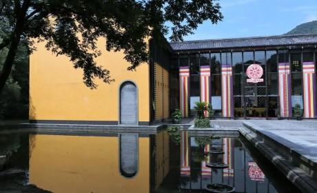 杭州佛学院统筹推进常态化疫情防控 有序返校复课