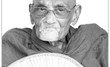 教门同悼念!斯里兰卡罗曼那派僧王圆寂 广东佛教界深切悼念