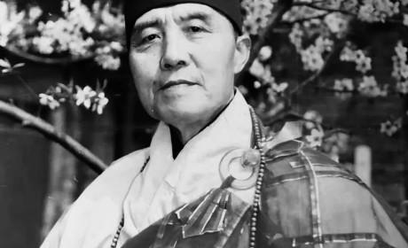讣告 | 天津市佛教协会名誉会长宝菡长老圆寂 世寿100岁