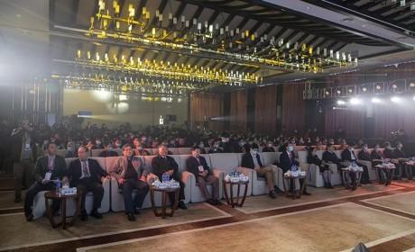 第三届医学与人文南普陀论坛在福建泰宁举办 则悟大和尚致辞