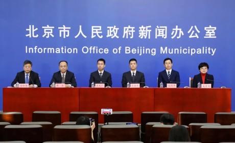北京155个宗教活动场所全部暂停对外开放、暂停集体宗教活动