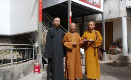 捐款捐物!云南大理州佛教协会积极支援漾濞5.21地震灾区