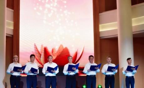 慈光合唱团暨秦丹禅修艺术歌曲作品音乐会在湖北黄石慈光精舍举行