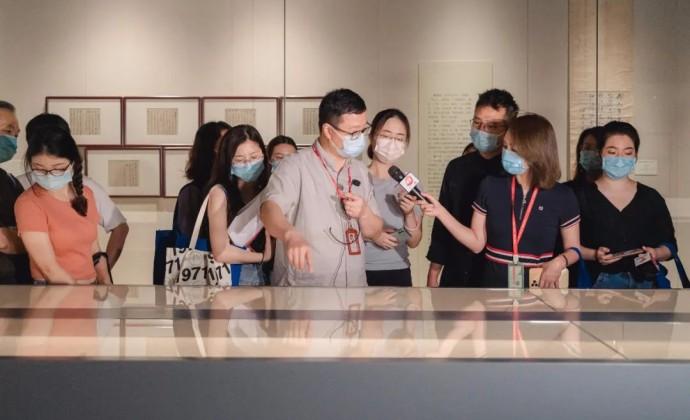 精彩抢先看!粤博里的禅风雅意 岭南寺僧艺术展都有哪些看点