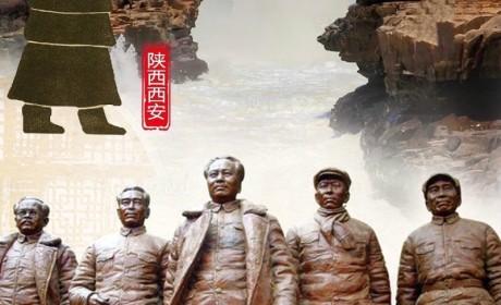 同心向党 致敬百年——2021宁波雪窦山、奉化佛教界红色走读活动圆满