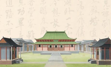 专题 |禅风雅意--岭南寺僧书画暨海幢寺文化艺术展