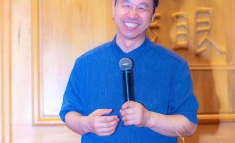 江苏佛学院寒山学院邀请温金玉教授讲授《〈维摩诘所说经〉导读》